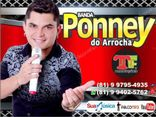 PONNEY DO ARROCHA (oficial)