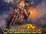 CORRENTE DE COMANDO