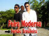 FEIRA MODERNA