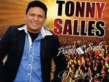 Tonny Salles na Pisada Santa