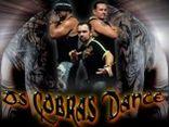 Os Cobras Dance