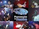 Grupo Percussão do Samba