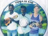 Sambadores da Chapada