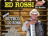 ED ROSSI O REI DO ARRASTA-PÉ