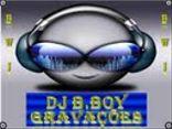 DJ BBOY GRAVAÇÕS BREGA LANÇ. 2010