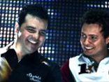 Eddy & Gil