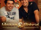 Mazzo e Gabriel