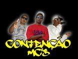 CONTENÇÃO MC'S