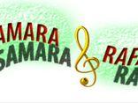 Samara e Rafael