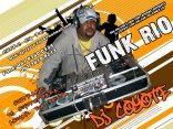 DJ Coyote O Melhor do Conexão Funk Rio