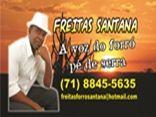 FREITAS SANTANA