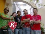 K-Back