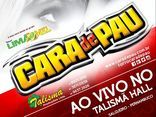 CARA de PAU