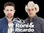 Roni e Ricardo