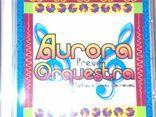 AURORA FREVO ORQUESTRA