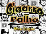 grupo cigarro de palha