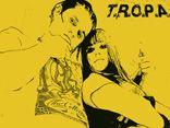 T.R.O.P.A. - O REVIDE POSITIVO DA RIMA