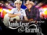 Nando Cesar e Ricardo