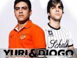 YURI & DIOGO