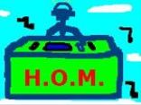 House Oração Music