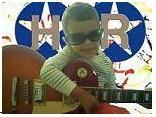 H R Band