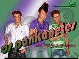 OS PANKANETES<>CD VOL 2EM BREVE
