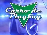 Carro de Playboy