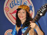 Celelê - Celise Melo