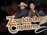 Zauride Garcia & Cristiano