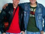 Ed & Eduardo
