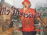 MC Marcinho de Fortal 2012