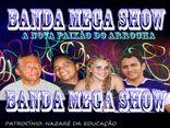 BANDA MEGA SHOW VOL 6