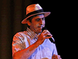 Léo Medeiros Poeta Popular