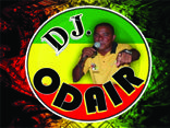 DJ. ODAIR