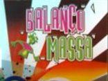 Balanço Massa