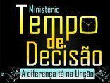 ministerio tempo de decisao