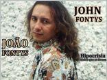 JOÃO FONTYS. LP vol 01. 1990.