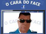 O CARA DO FACE