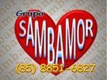 Sambamor