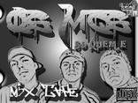 #  Os Mcs #