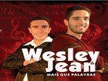 Wesley e Jean