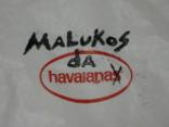 Malukos da Havaiana