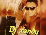 DJ XANDY O MORAL DO ESPIRITO SANTO