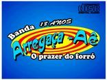 Banda Arregaça-Aê 2011