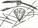 Diamond Sea