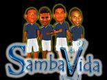 Samba dá Vida