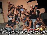Uh Groove PanKda