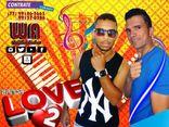 Banda Love 2 Oficial