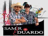Samir e Eduardo