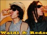 Waldi e Redson